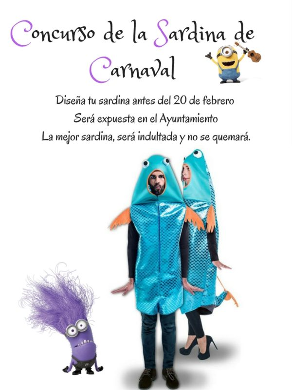 CarnavalConcursoSardina
