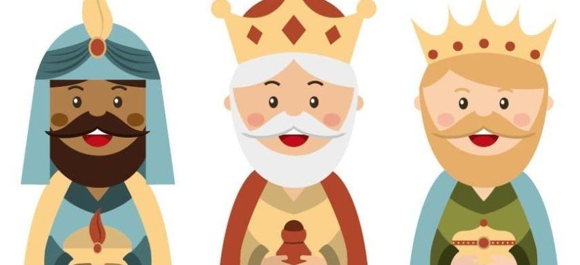 Imagenes Sobre Reyes Magos.Cabalgata De Los Reyes Magos 2018 Ayuntamiento De Fresno